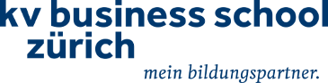 Logo der KV Business School Zürich