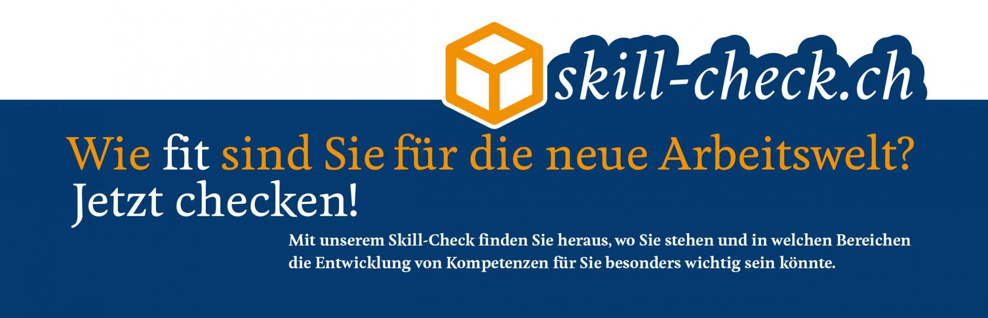 SkillCheck-Banner