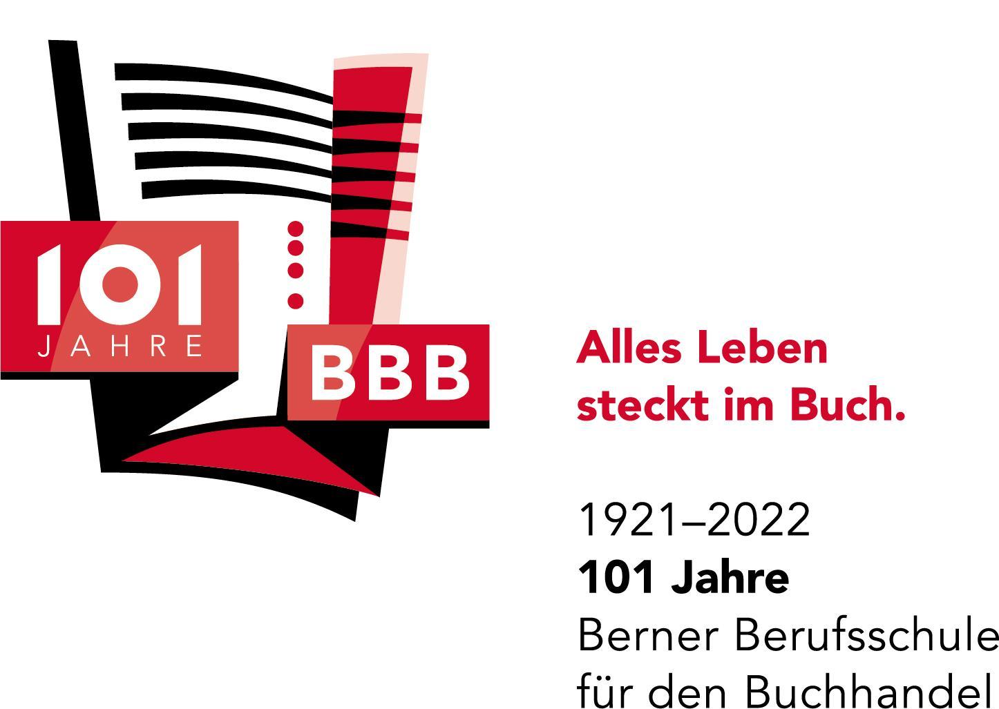 101 Jahre Berner Buchhandel